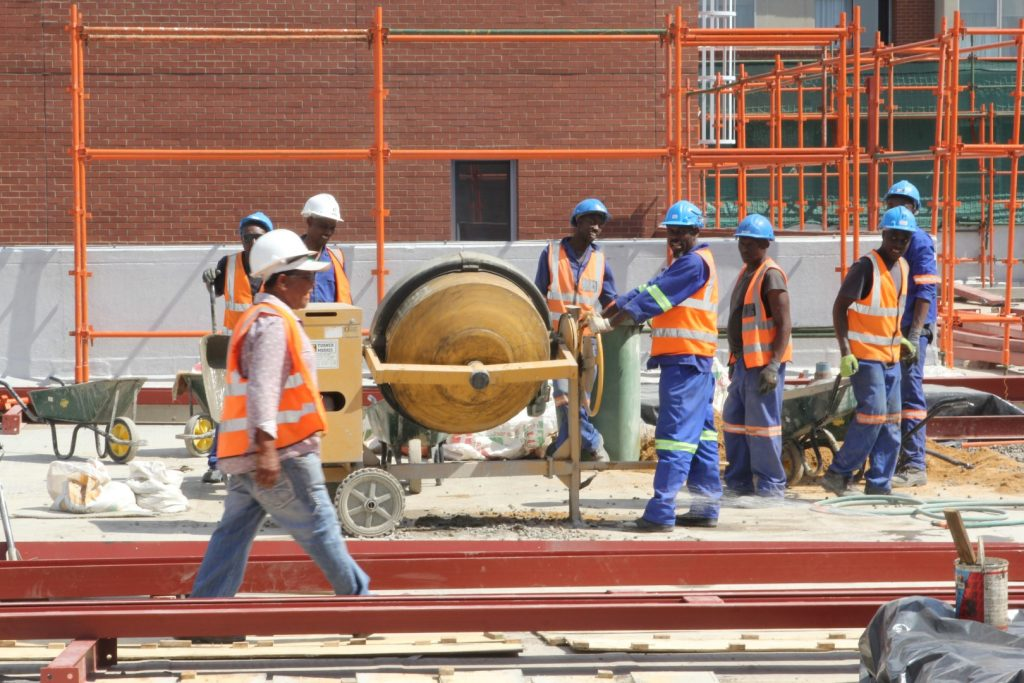 Why Construction Has Become Safer