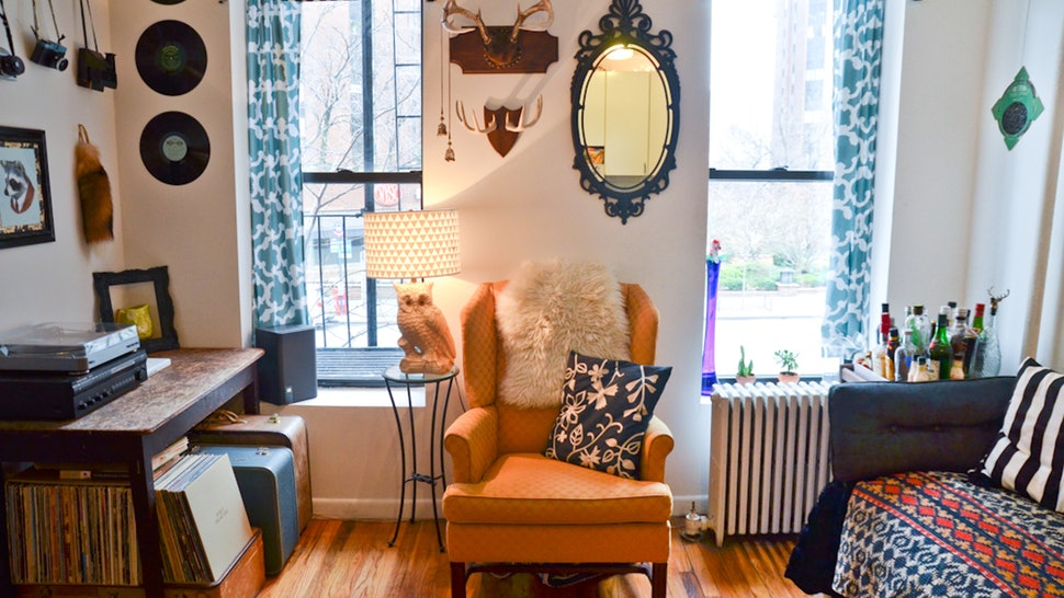 10 Easy, Inexpensive Decorating Tips