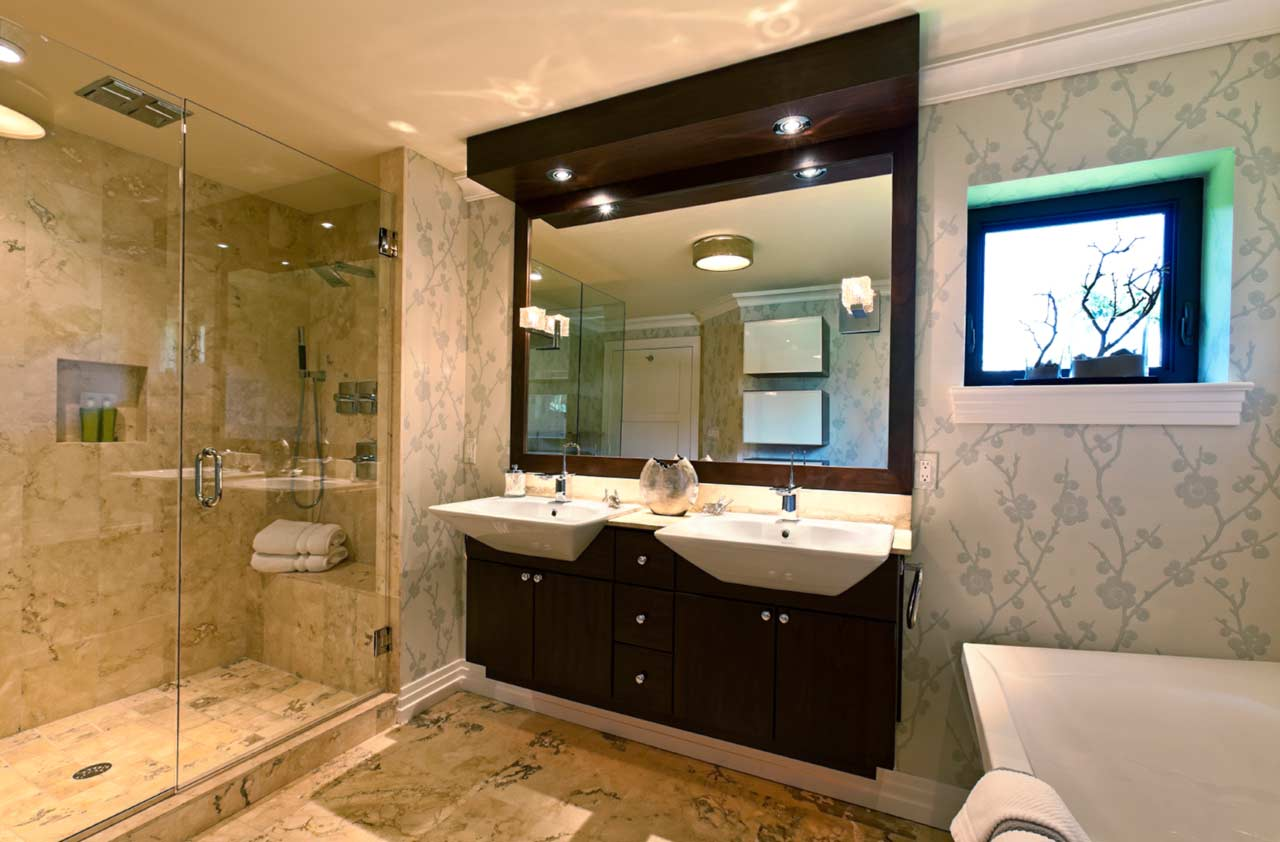 Top Options and concepts for Remodeling Your Bathrooms