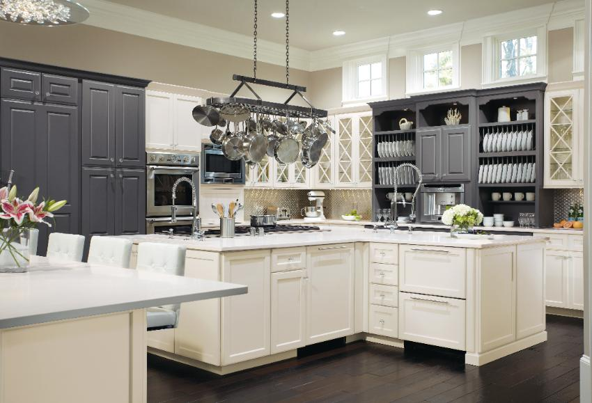 Custom Cabinets For Remodeling Your Kitchen