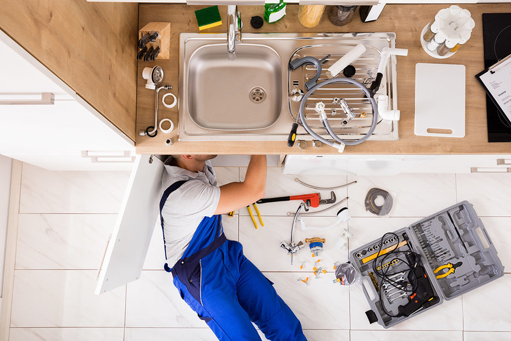 Most Frequent Plumbers