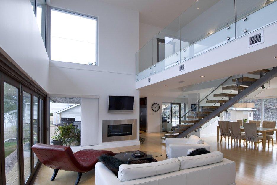 Introducing Modern Interior Planning