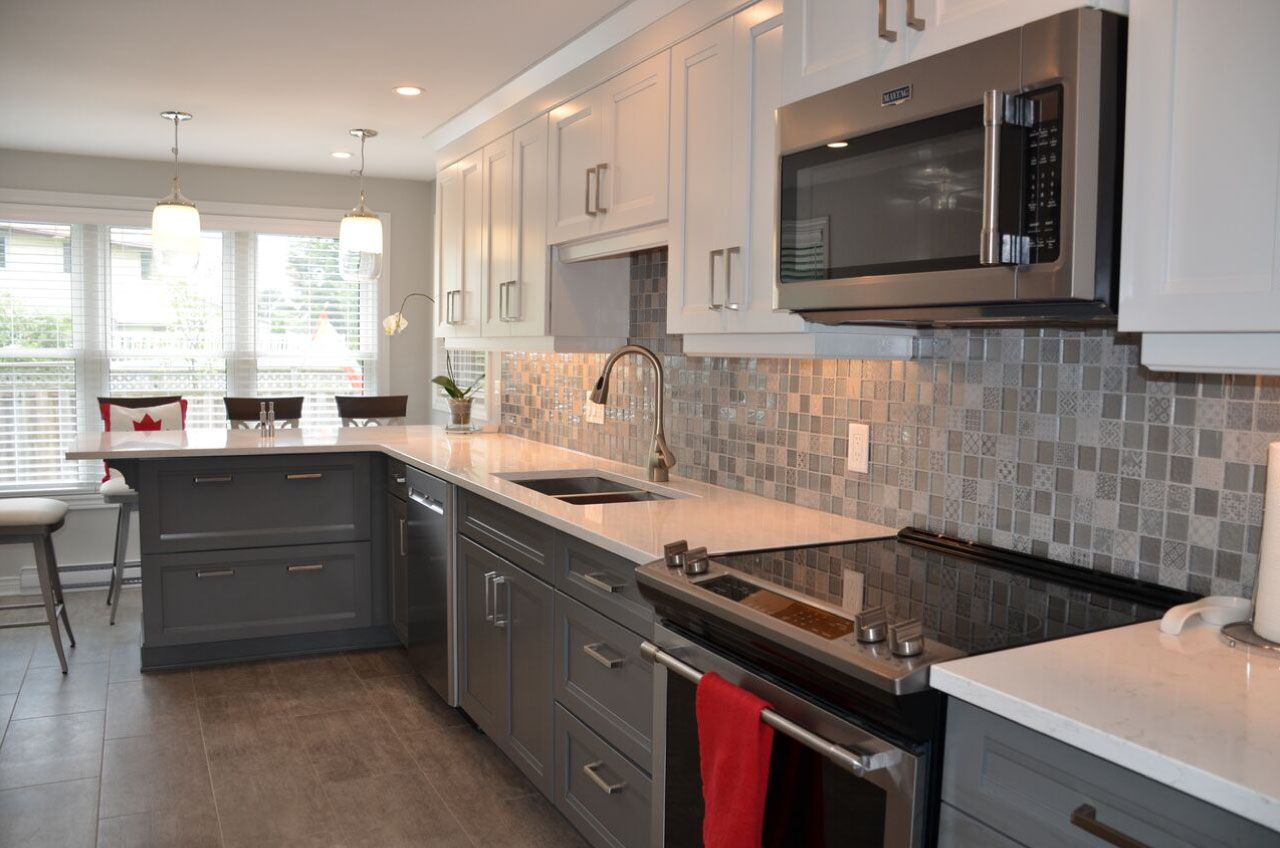 Kitchen Renovations 10 Tips You Should Know Before Begin