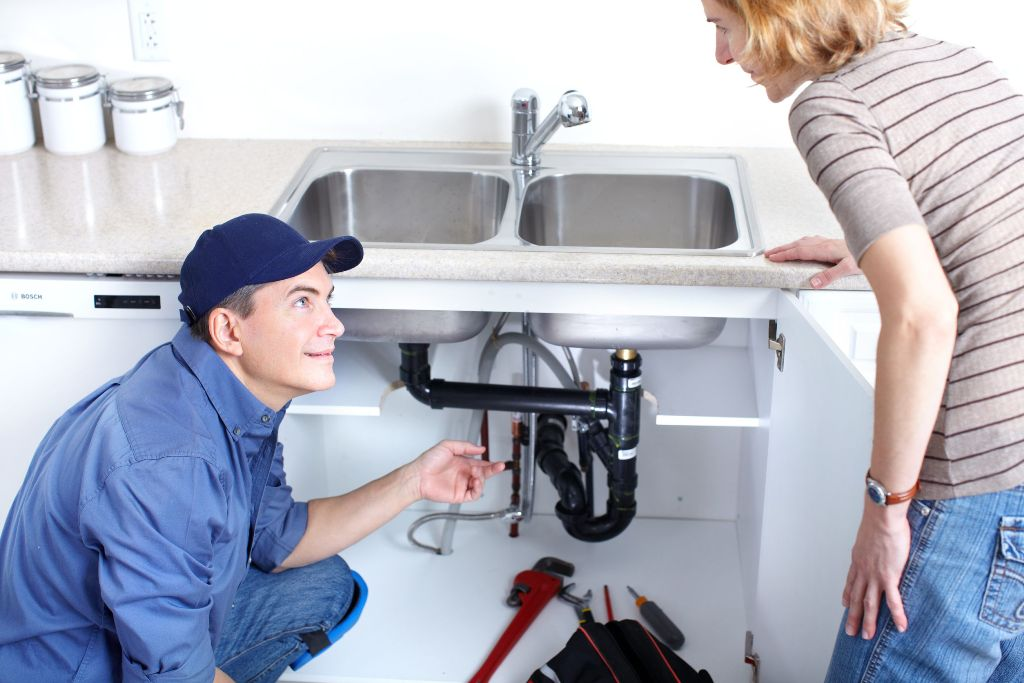 Why Hire Professional Plumbers For any New Build?