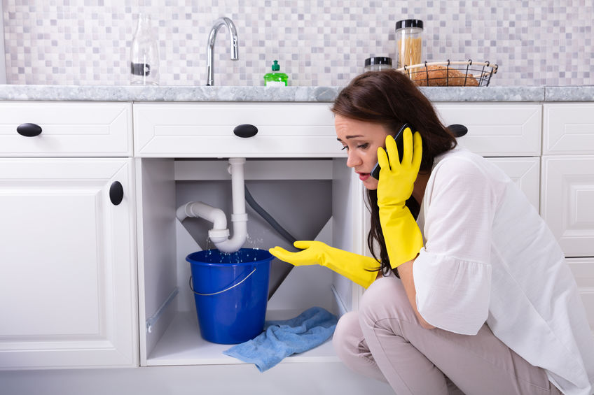 Few Common Plumbing Problems That You Commonly Find in Your Home
